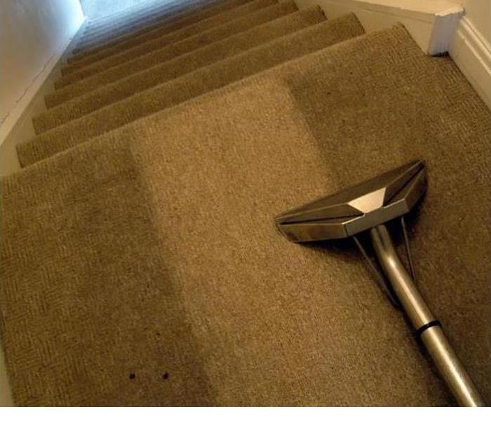 Carpet Cleaning Services Before