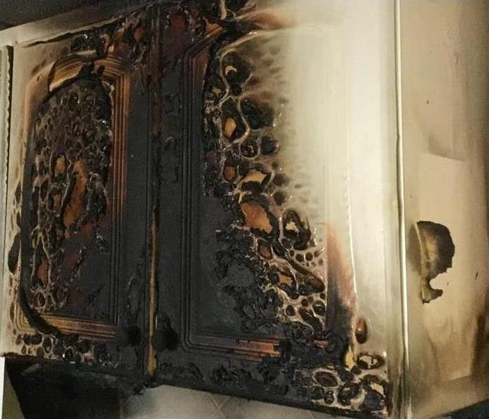 Fire Damage Why You Should Always Hire Professional Fire Restoration Services for Your Ellerton Property