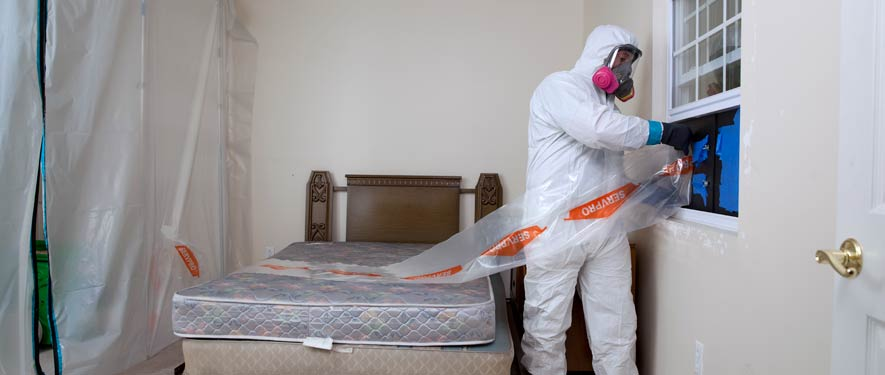 Lakewood Ranch, FL biohazard cleaning