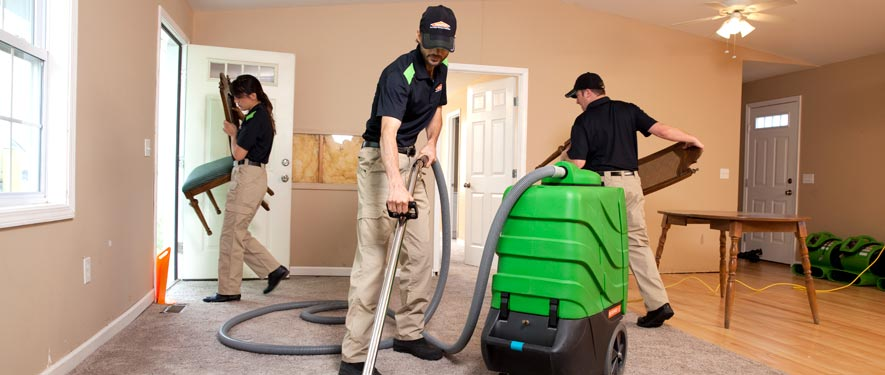 Lakewood Ranch, FL cleaning services