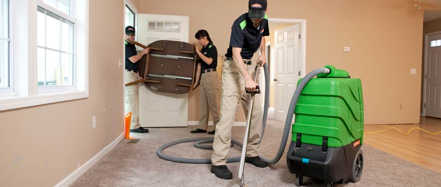 Lakewood Ranch, FL residential restoration cleaning